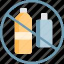 banned, no pesticide, no pesticides, pesticide, prohibited icon