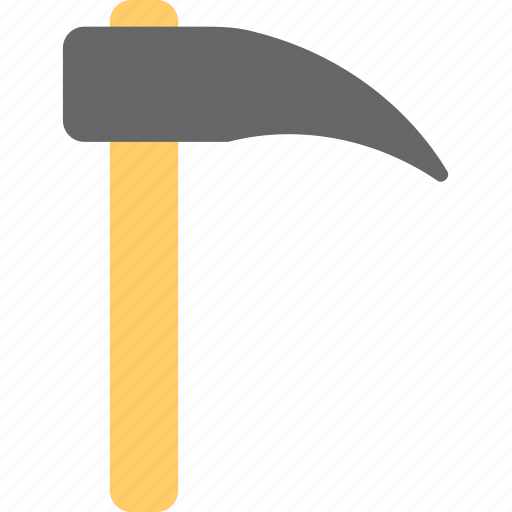 digging duck, farming equipment, gardening aid, hand tool, weed cracker icon