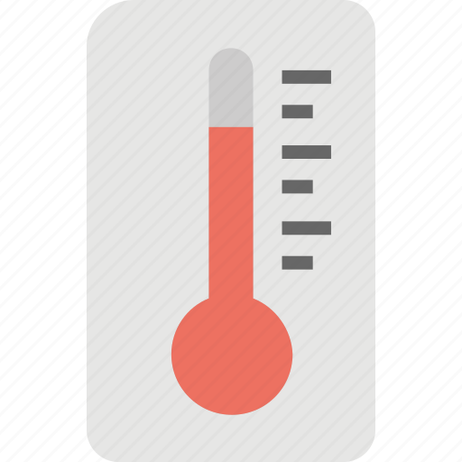 hot thermometer, temperature, thermometer with sun, weather forecasting, weather thermometer icon