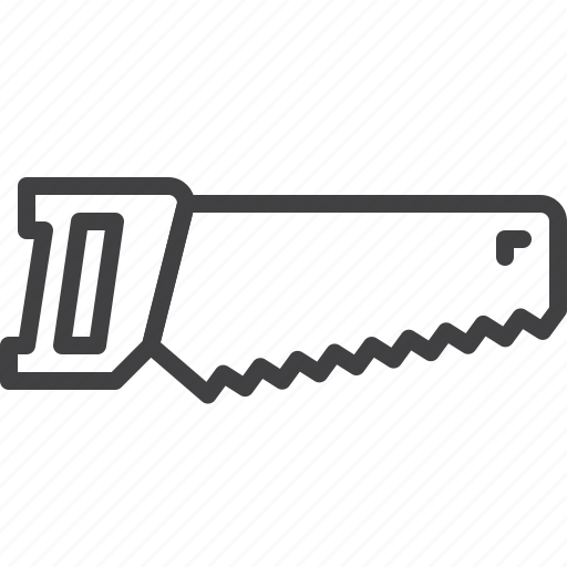 Hand, saw, nag icon - Download on Iconfinder on Iconfinder