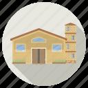 home, house, architecture, building, villa