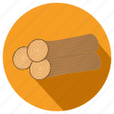 construction, farm, tool, tools, wood icon
