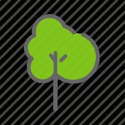 farm, garden, leaves, plant, tree icon