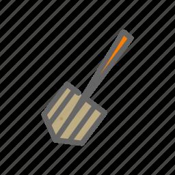 agriculture, farm, farmer, folk, spade, tools icon