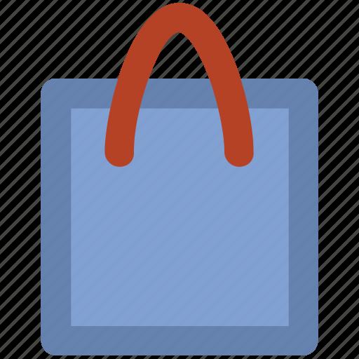 bag, carryall bag, holdall, reusable bag, shopping bag, shoulder bag, tote icon