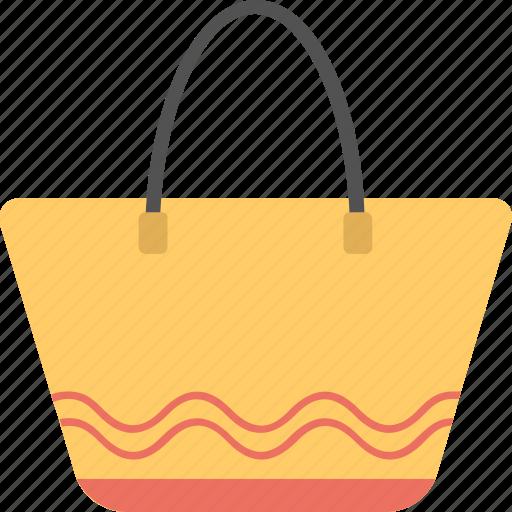 fashion bag, handbag, ladies bag, ladies purse, trapezoid bag icon