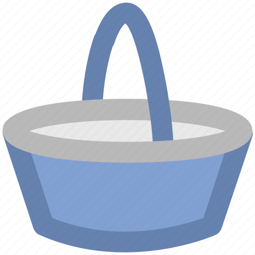 basket, e commerce, hamper, online shopping, purchase, shopping, shopping basket icon