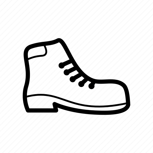 Boots, fashion, shoe icon - Download on Iconfinder