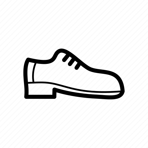 Fashion, oxford, shoe icon - Download on Iconfinder