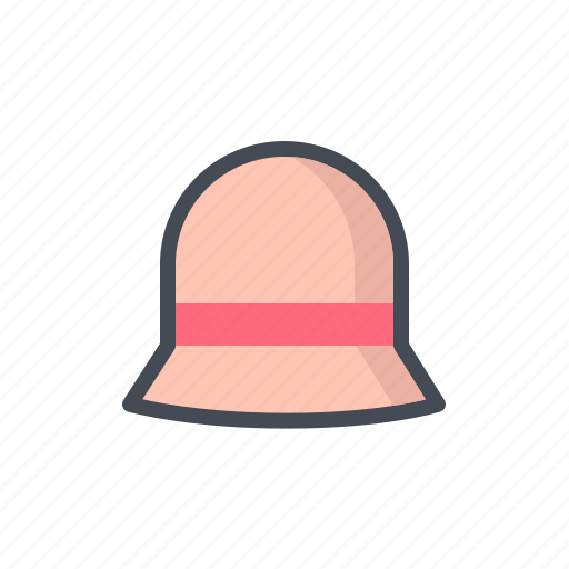 cap, fashion, hat icon
