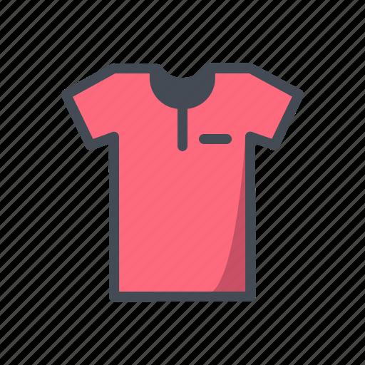 apparel, fashion, shirt icon