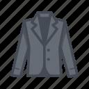 fashion, men suit, suit icon