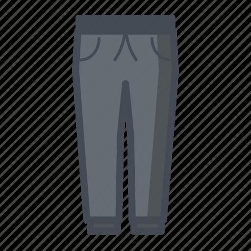 fashion, pant, trousers icon