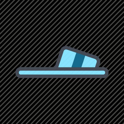 fashion, sandal, shoe icon