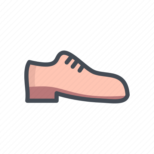 casual, fashion, shoe icon