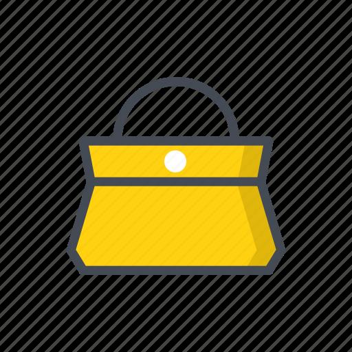 Bag, fashion, women icon - Download on Iconfinder