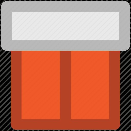 container, cream, cream jar, masssage cream, spa cream, spa ointment icon