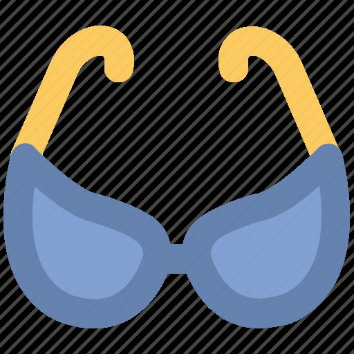 eyeglass, eyeshades, fashion glasses, glamour, spectacles, style, sunglasses icon