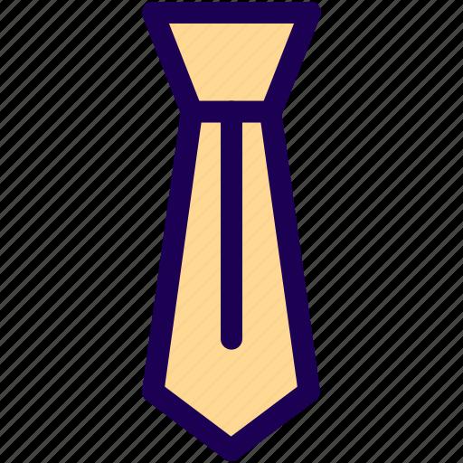 Elegant, necktie, tie icon - Download on Iconfinder