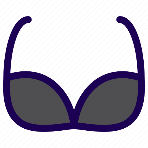 eyewear, glasses, sunglasses icon