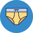 pantie, undergarments, underpants, underthings icon