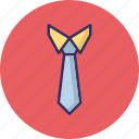 tie, uniform, necktie, official, formal