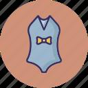 blouse, lingerie, party top, woman dress icon