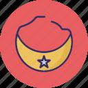 apron, chef uniform, cooking apparel, kitchenware icon