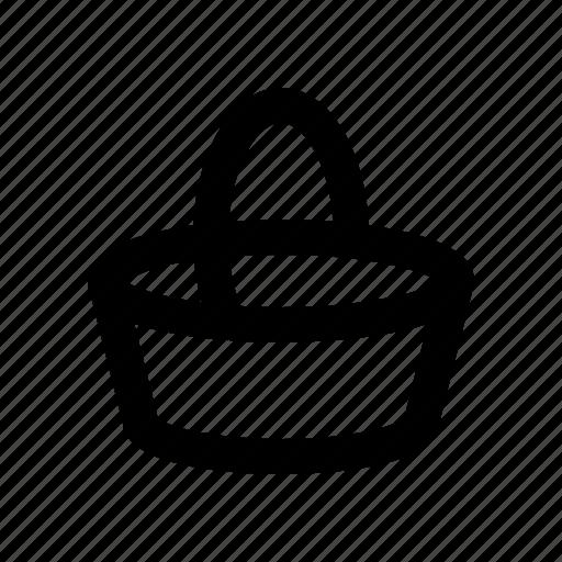 bag, basket, buy, cart, shopping icon