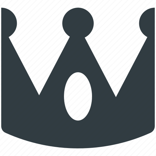 Crown, designing, king, prince, queen icon - Download on Iconfinder