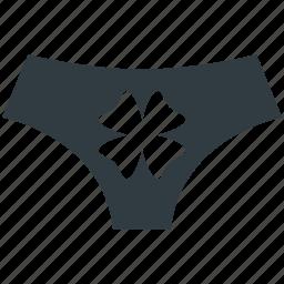 skivvies, undergarments, underpants, underthings, undies icon