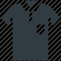 business dress, fashion, formal dress, men clothing, shirt icon