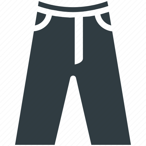 Bermuda shorts, pants, summer wear, trousers icon - Download on Iconfinder