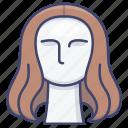 hair, hairstyle, salon, wig