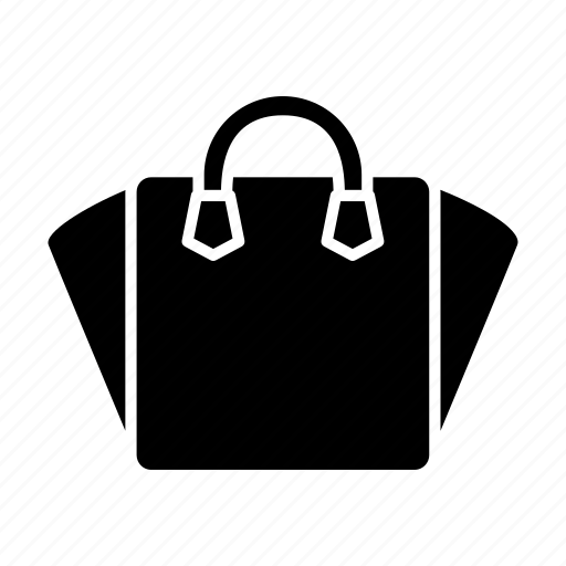 bag, handbag, luggage, satchel icon