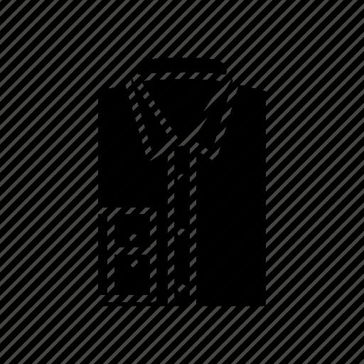 apparel, clothing, fashion, shirt icon