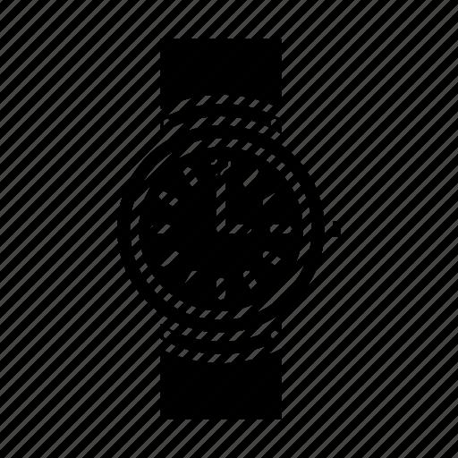 Smartwatch, timepiece, watch, wristwatch icon - Download on Iconfinder