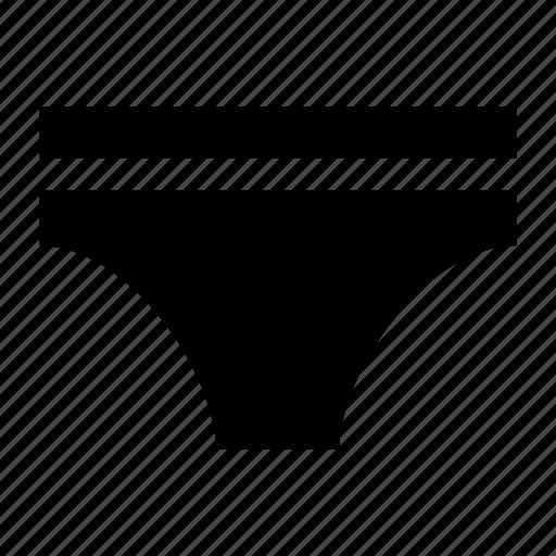 cloth, garments, men, under, wear, wearingicon icon