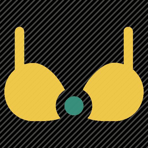 bikini, bra, underwear, womenicon icon