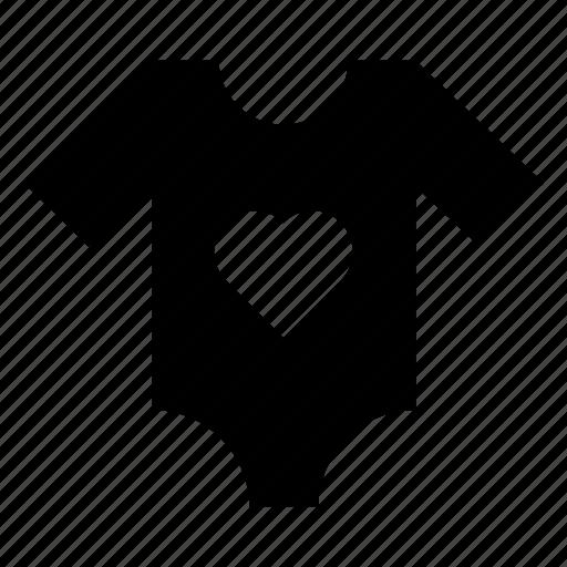 baby, clothing, shirticon icon