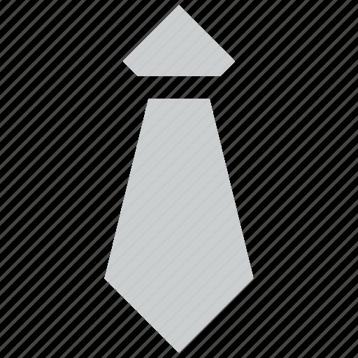 business, necktie, office, tieicon icon