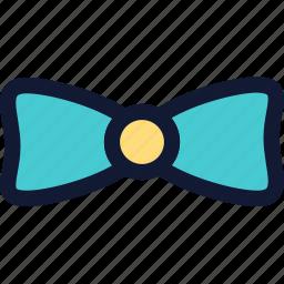 accessories, bow, formal, tieicon icon