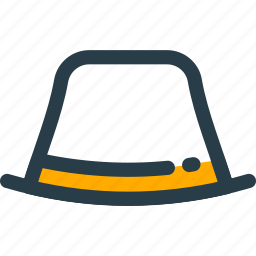 cap, fashion, hat, summericon icon