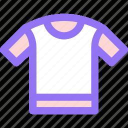 golf shirt, polo shirt, shirt, t-shirticon icon