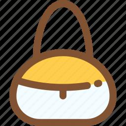 bag, cash, hand, ladies, moneyicon icon