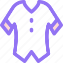 custom, fashion, shirt, style, wear icon icon