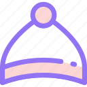birthday cap, birthday clown, birthday cone hat, cone hat, party cap, party cone hat icon icon