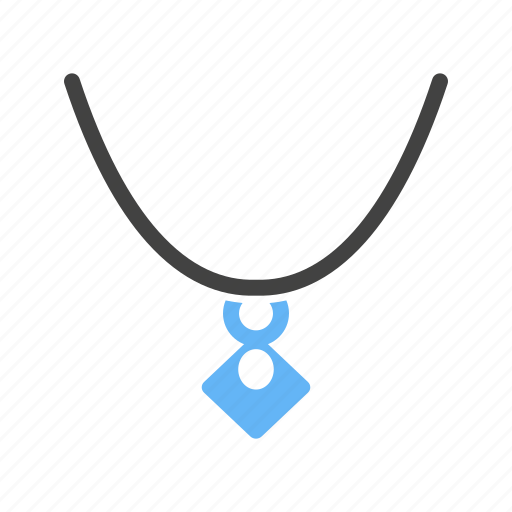 chain, gold, jewelry, locket, love, necklace, silver icon