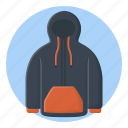 clohes, clothes, fashion, hoodie, jacket, outfit