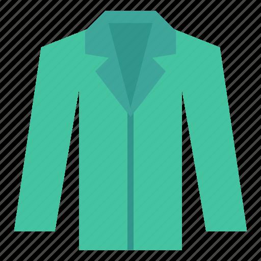 cloth, coat, dress, fashion, wear icon